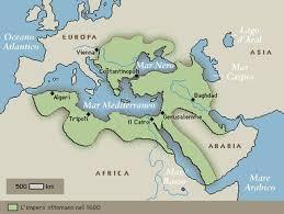 impero turco ottomano la tratta degli schiavi geostoria