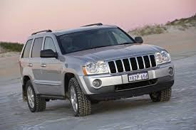corolla jeep jeep grand cherokee review wh 2005 10
