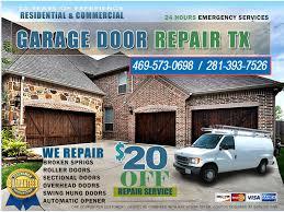 Overhead Door Carrollton Tx Garage Door Repair Carrollton Tx Garage Door Repair Installation