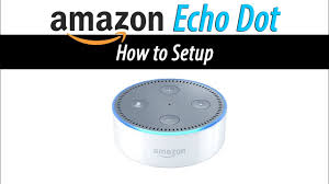 amazon echo dot how to setup youtube