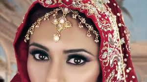 pakistani bridal makeup dailymotion black smokey eye indian bridal makeup tutorial for asian pakistani
