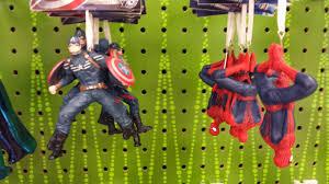 christmas before thanksgiving comicsdc superhero christmas ornaments in target long before
