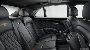 bentley sedan interior 2017 bentley mulsanne speed interior front seats hd wallpaper 11