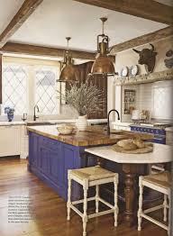 2017 country style kitchen decor ideas rustic kitchen island