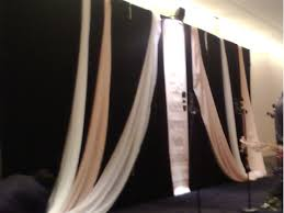 pipe and drape backdrop bloomingdale pipe and drape rental backdrop rental ultimate