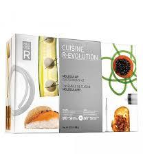 cuisine molleculaire molecular r cuisine r evolution kit ares cuisine