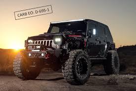 starwood motors jeep bandit sprintex usa