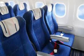 Orlando Upholstery Aircraft Seat Covers