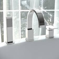 Roman Bath Faucet by Bathtub Faucets You U0027ll Love Wayfair Ca