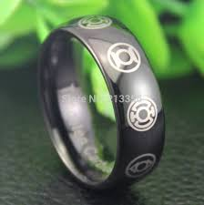 green lantern wedding ring not expensive zsolt wedding rings black lantern wedding ring