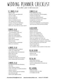 wedding planning checklist free wedding planner wayfaring wanderer 12 month wedding