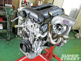 nissan 350z engine rebuild building power with nissan u0027s most popular engines tech super