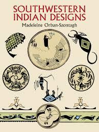 southwestern designs southwestern indian designs