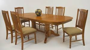 solid oak dining room sets picturesque solid oak dining room sets specials up to 50 off