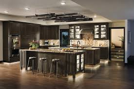 What Is The Best Lighting For A Kitchen Kitchen Modern Kitchen Lighs And Lighting Gallery From Kichler