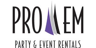 event rentals pro em party event rentals