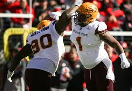 pac 12 notebook usc or arizona state could take control of pac 12