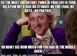 Meme Generator Wonka - lol s club 盪 laugh out loud s club 盪 condescending wonka meme