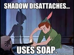 Peter Pan Meme - disney logic meme quickmeme on imgfave