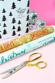 custom christmas wrapping paper our fabulous cards custom wrapping paper gifts