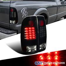 2016 f350 tail lights 2008 2016 ford f250 f350 f450 f550 superduty glossy black led tail