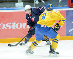 riley barber team usa win gold at 2013 world junior championships