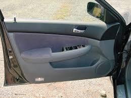 2003 2007 honda accord sedan car audio profile