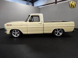 Ford F 100 1976 You U0027ll Want To Go Cruisin U0027 In This Super Clean 1967 Ford F 100