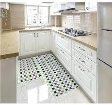 tapis de sol cuisine tapis de cuisine moderne best tapis couloir pebbles par