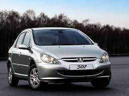 peugeot china peugeot 307 sedan 2 0 2004 picture 8 of 52