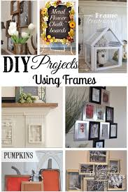 Thrift Store Home Design Frames Country Design Style
