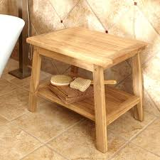 Bathroom Stool Storage Wonderful Vanity Stool Storage Ideas Athroom Storage Bench