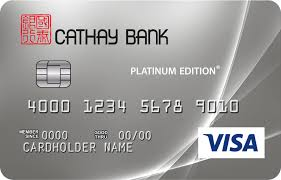 Business Secured Credit Card Cathay Bank Credit Cards