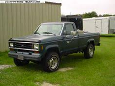 1986 ford ranger transmission 1987 ford ranger with a 5 0 and c6 transmission 410 gears 35