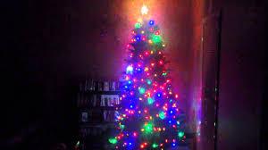 mr christmas lights and sounds fm transmitter mr christmas maestro mouse lights and sound youtube