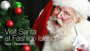 avoid the lines with santa u0027s sleigh pass at fashion island