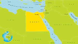 World Countries Map Where Is Cairo Location Of In Egypt Map With World Besttabletfor Me