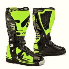 mx riding boots predator neon u2013 forma boots