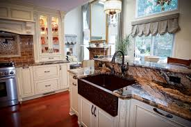 Oil Rubbed Bronze Kitchen Cabinet Pulls Traditional Old World Charm Spring Lake New Jersey By Design Line