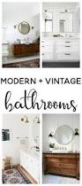 best 25 modern vintage bathroom ideas on pinterest vintage