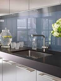Star Glass Kitchen Splashback Kitchens Pinterest Kitchens - Solid glass backsplash