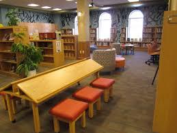 marysville public library u2013 design central