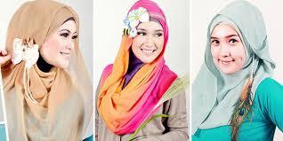 Aksesoris Hijab Agar Makin Anggun