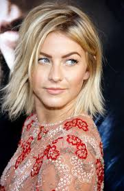 what kind of hairstyle does julienne huff have in safe haven julianne hough 2014 short hairstyles bob pretty designs
