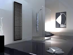 heizung design badheizkörper design broken mirror 3 180x47cm weiß schwarz