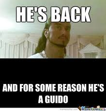 Guido Jesus Meme - guido jesus resurection by hwoodie99 meme center