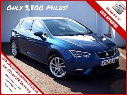 used seat leon and second hand seat leon in craigavon