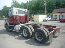 trucks for sale volvo used 2006 volvo vnl64t tandem axle day cab tractor for sale by arthur