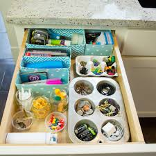 transform your junk drawer without spending a dime junk drawer