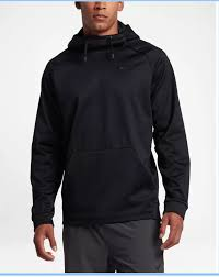 nike men u0027s therma training hoodie various colors slickdeals net